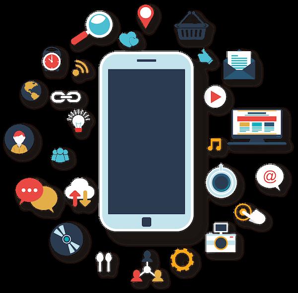 Mobile app development in Barcelona