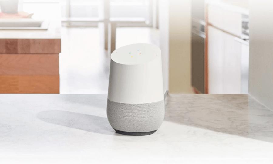 google-home-google-assistant