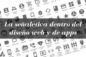 señaletica, señalitica, señaletica web, señaletica apps